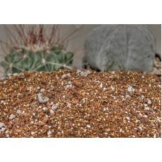 Специализиран варовиков субстрат за кактуси 2 литра